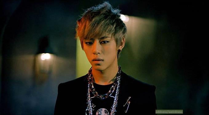 <p> Dae Hyun B.A.P</p>