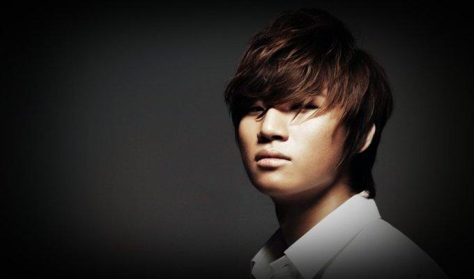 <p> Dae Sung Big Bang</p>