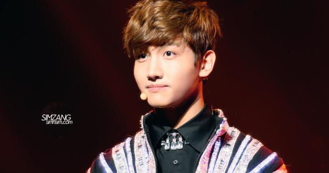 <p> Chang Min TVXQ</p>