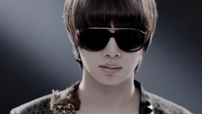 <p> Hee Chul Super Junior</p>