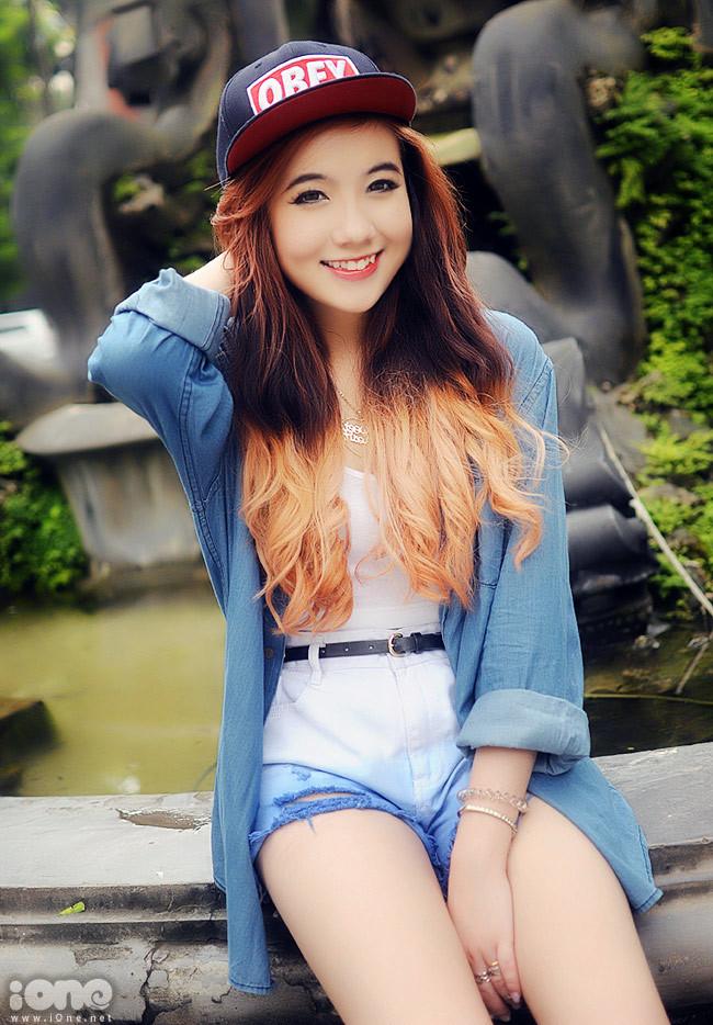 <p> Cuối tháng 8 tới đây, Mie sẽ bay sang Mỹ để tiếp tục công việc học tập.</p>