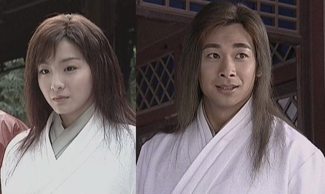 <p> U Nhược trông như phiên bản nữ của Nhiếp Phong trong <em>Phong Vân</em>.</p>