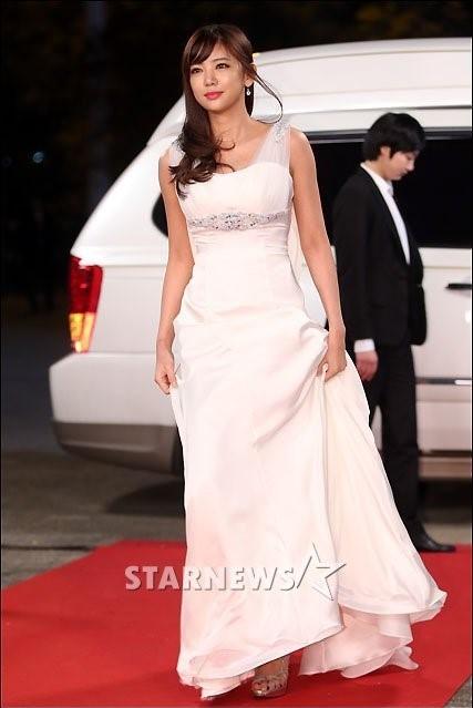 <p> Nữ diễn viên Lee Tae Im.</p>