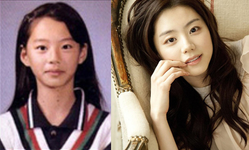 <p> Nữ diễn viên Park Soo Jin của <em>My girlfriend is Gumiho.</em></p>