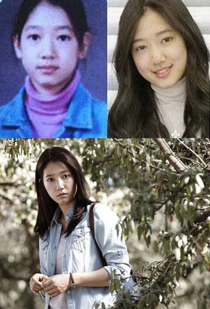 <p> Park Shin Hye xinh đẹp của <em>The Heirs.</em></p>