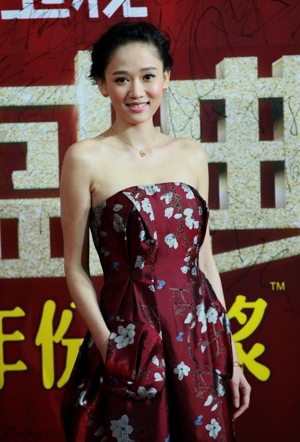 <p> Nữ diễn viên Trần Kiều Ân trẻ trung, xinh đẹp dù đã gần bước sang tuổi 35.</p>