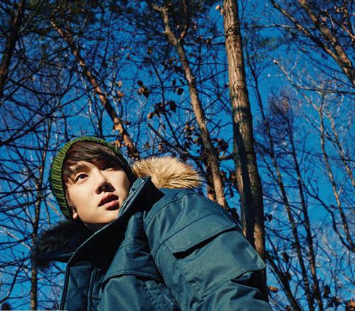 Kim Woo Bin tha thiết, Yoo Yeon Suk ấm áp