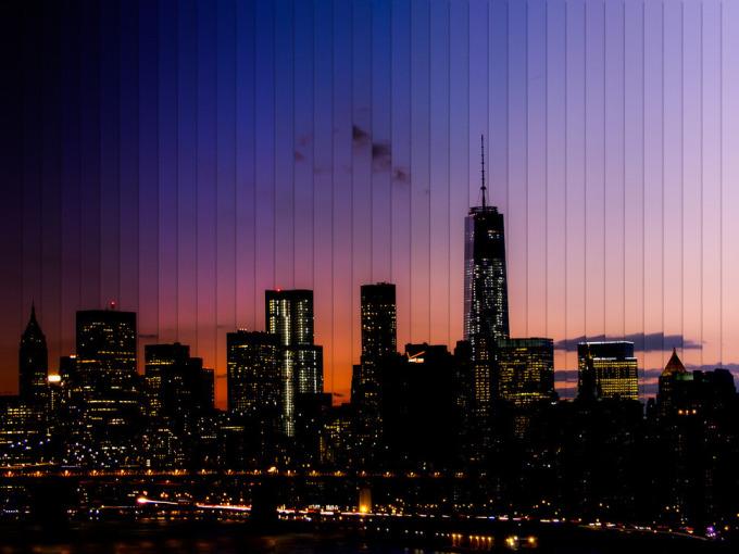<p> New York, Mỹ.</p>