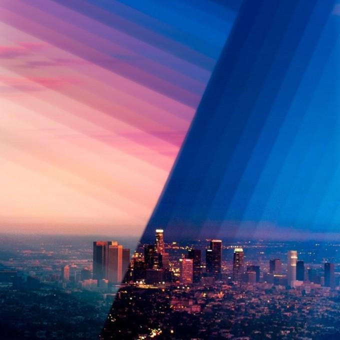 <p> Một ngày ở Los Angeles.</p>