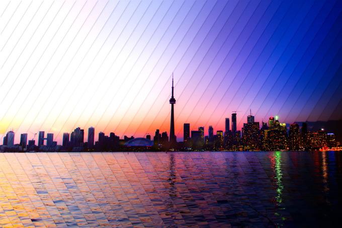 <p> Toronto, Canada.</p>