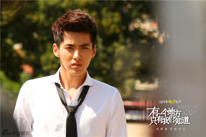 """<p class=""""Normal""""> Kris vốn khá nổi bật và hút fan khi còn trong nhóm EXO nhờ ngoại hình điển trai. Rời nhóm hoạt động riêng, độ nổi tiếng của Kris ở Trung Quốc không hề suy giảm.</p>"""