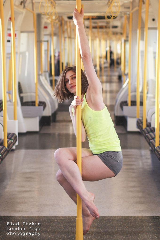 """<p class=""""Normal""""> Bộ ảnh thể hiện nét khác biệt của thành phố London và mọi người đều được tự do thể hiện cái tôi.</p>"""