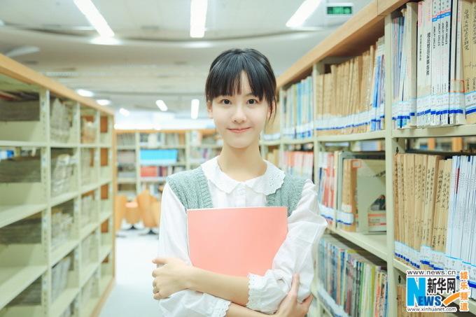 <p> Trần Đô Linh, sinh ngày 18/10/1993, ở thành phố Hạ Môn (tỉnh Phúc Kiến, Trung Quốc), là sinh viên khóa năm 2012 của khoa cơ khí điện Đại học Hàng không và Vũ trụ Nam Kinh.</p>
