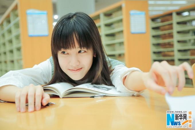 """<p class=""""Normal""""> Vẻ đẹp trong sáng, phong cách sống giản dị, kín đáo của Trần Đô Linh tạo ấn tượng tốt trong lòng mọi người.</p>"""