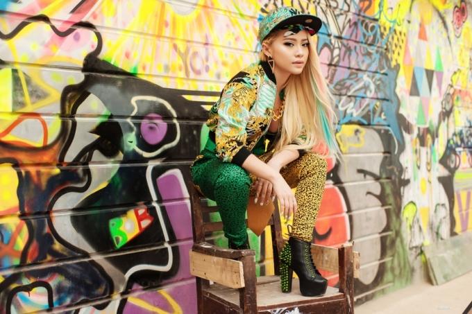 MiA thừa nhận mê mệt phong cách cá tính của CL