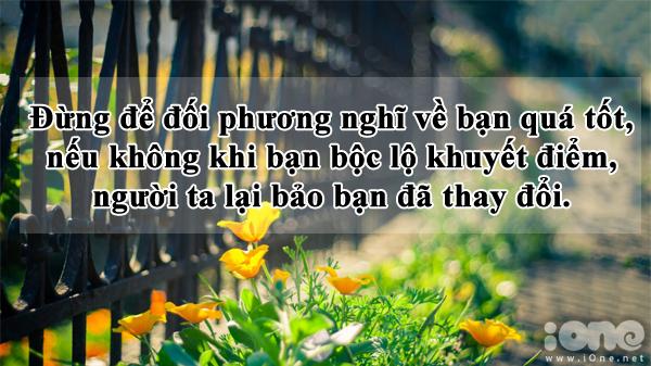 Những câu nói đau nhưng đúng về tình yêu (3)