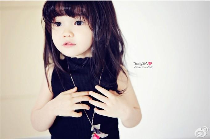 """<p class=""""Normal""""> Không chỉ được biết đến ở Hàn, Sung Si Ah còn có cả fanclub ở Trung Quốc.</p>"""