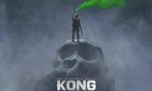 Quà tặng từ phim 'Kong: Skull Island'