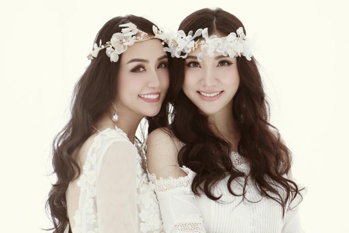 <p> Hương Baby và Hạnh Sino đều tự hào và hạnh phúc vì mình có một người bạn tâm đầu ý hợp trong mọi chuyện, cùng nhau trải qua những dấu mốc đáng nhớ trong quãng đời tuổi trẻ.</p>