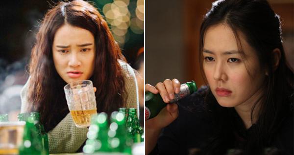 Nhã Phương đóng nữ chính trong Spellbound bản Việt mang tên Yêu đi, đừng sợ!. Bản Hàn do Son Ye Jin thể hiện.