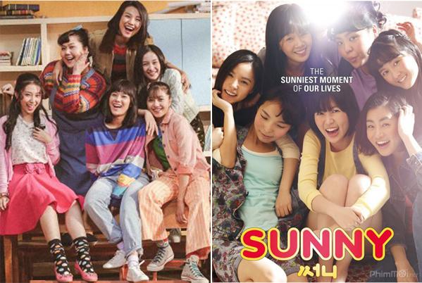 Bộ phim kinh điển của Hàn - Sunny - được Việt hóa với dàn diễn viên trẻ triển vọng.