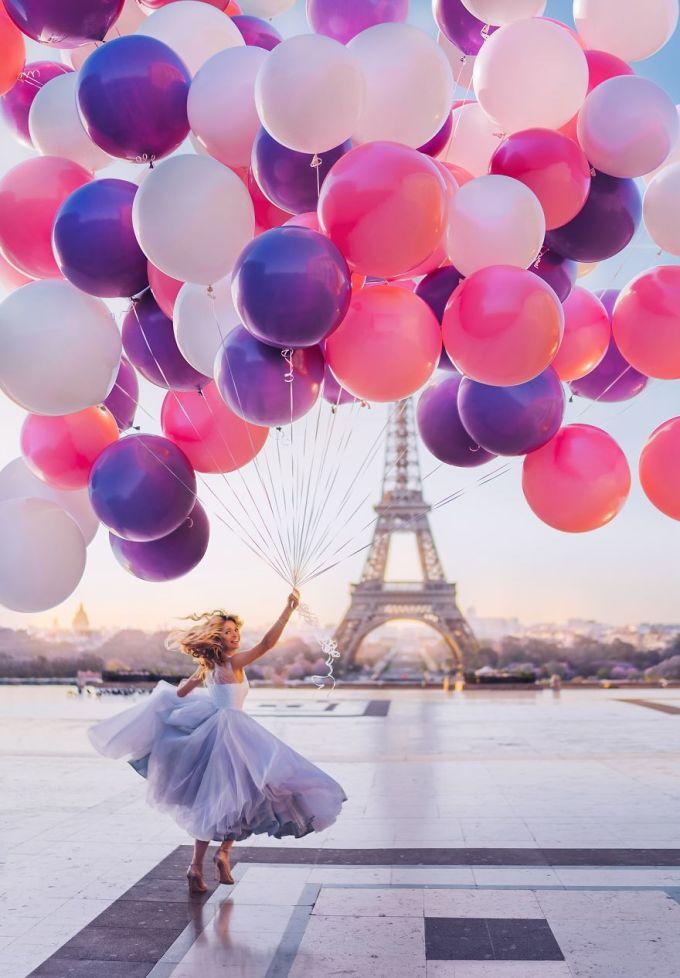 <p> Tháp Eiffel, Paris, Pháp.</p>