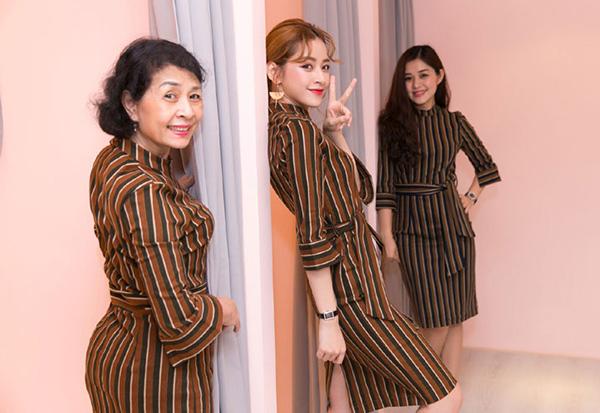 chi-pu-khoe-me-xi-tin-chuyen-gia-mac-chung-do-voi-con-gai-2