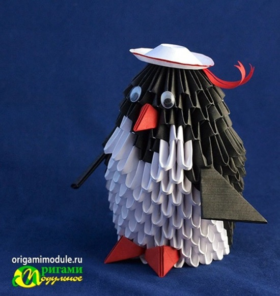 nghe-thuat-gap-giay-origami-3d-dinh-cao-10