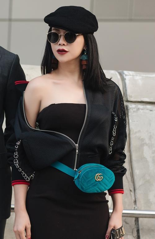 tra-ngoc-hang-tinh-tu-voi-dien-vien-k2-tai-seoul-fashion-week-1