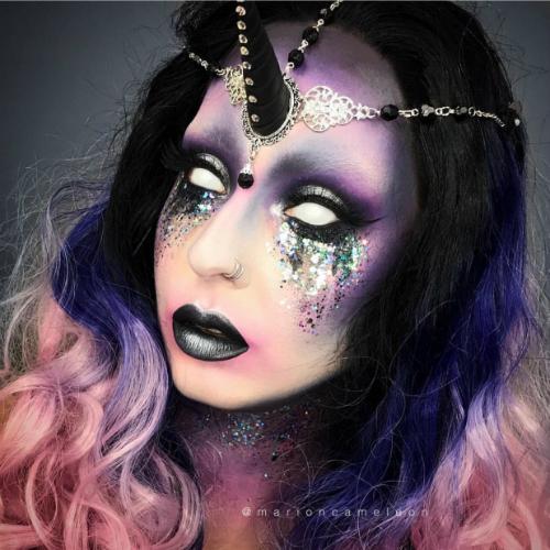 son-da-ga-nhung-man-hoa-trang-halloween-cua-cac-beauty-blogger-3