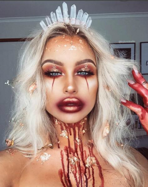 son-da-ga-nhung-man-hoa-trang-halloween-cua-cac-beauty-blogger-8