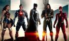 Vé mời tặng fan đến buổi ra mắt 'Justice League'