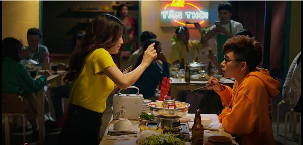 Theo thông điệp của nhà sản xuất, bộ phim không chỉ giúp tôn vinh và gìn giữ vẻ đẹp truyền thống, mà còn gửi gắm đến giới trẻ hiện đại thông điệp trào lưu sống ảo đang khỏa lấp cuộc sống thường nhật.