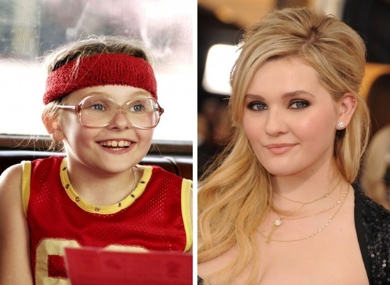 Abigail Breslin trong My Sisters Keeper