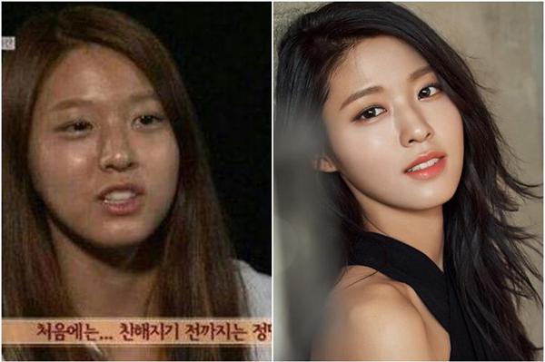 nhan-sac-sao-nu-kpop-truoc-va-sau-khi-makeup-2