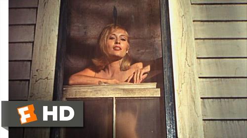 Phân cảnh xuất sắc trong bộ phim mở đầu kỷ nguyên bạo lực Hollywood