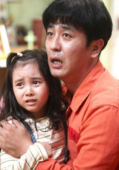 3 nhân vật thiểu năng gây xúc động trên màn ảnh Hàn