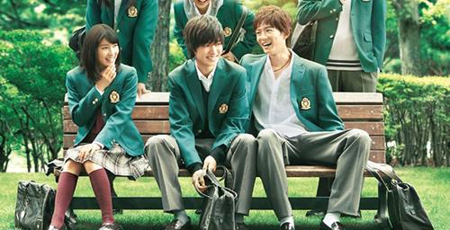 Ám ảnh với sự tuyệt vọng của tuổi trẻ trong 4 bộ phim Nhật