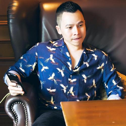 Vũ Khắc Tiệp bị fan Kpop phản ứng về phát ngôn được cho gây động chạm.