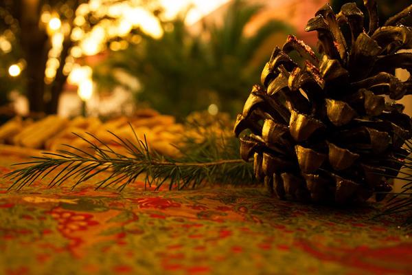 Ông già Noel đến từ đâu và tại sao lại ăn gà tây vào ngày Giáng sinh?