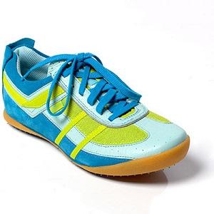 Trắc nghiệm: Bạn thích chiếc giày thể thao nào nhất? - 1
