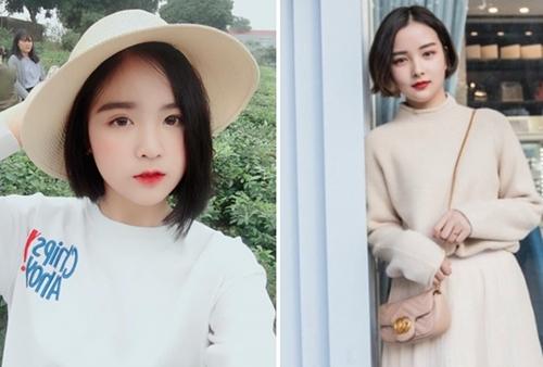 10x Tuyên Quang được tìm kiếm nhờ gương mặt giống hot girl Trung Quốc Đóa Nhi.