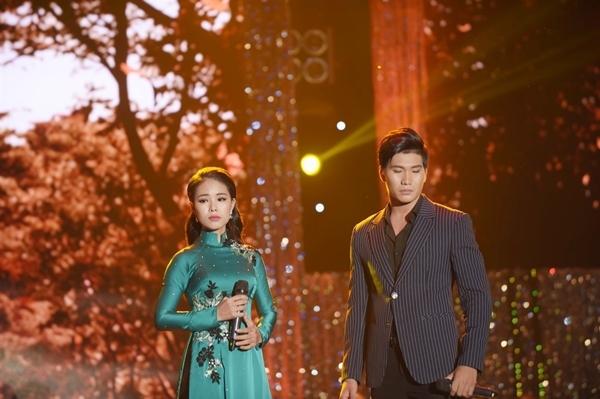Jang Mi bị giám khảo phàn nàn 'diễn quá sâu' với trai đẹp