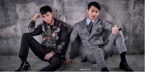 Hoa du ký của Lee Seung Gi ngừng quay vì tai nạn phim trường - 1
