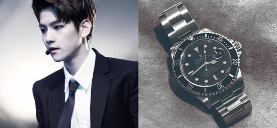 Những món quà đặc biệt thần tượng Kpop nhận được từ fan - 9
