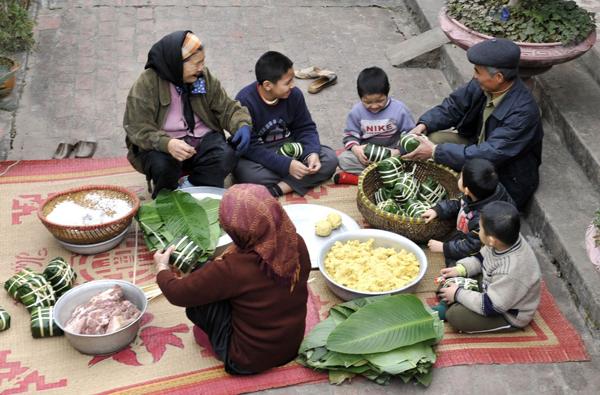 8 ca khúc Việt chỉ cần nghe là muốn về nhà đón Tết - 1