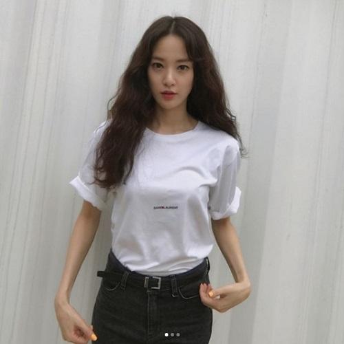 Bạn gái mới của G-Dragon: Xinh đẹp, hát hay, đóng phim giỏi - 7