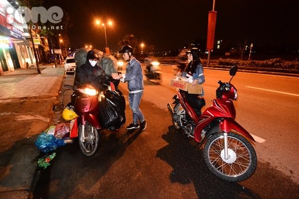 Hành động ý nghĩa nhất của bạn trẻ Đà Nẵng trong ngày đầu năm mới - 10