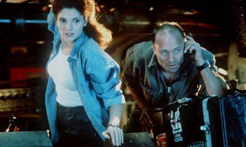 Cảnh phim khiến diễn viên sang chấn tâm lý vì suýt chết đuối - 1