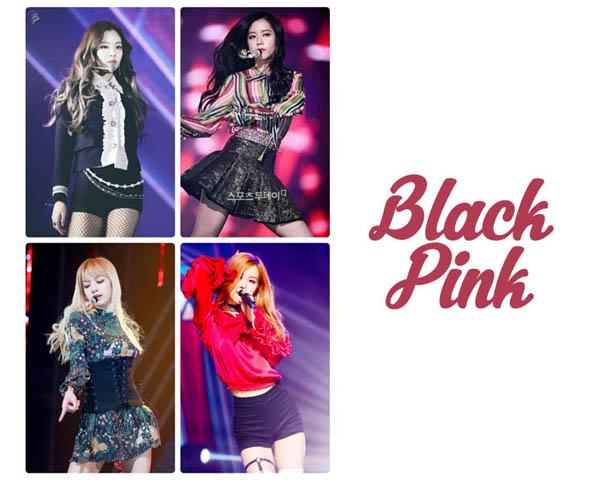 Top 5 idol mặc đồ diễn sành điệu nhất, hứa hẹn bùng nổ 2018